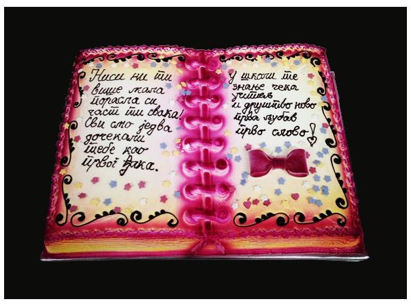 Torte Ignjo